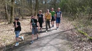 ACS 2018-04-07 Wolfsven (Nederland)