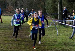 WHX 2018-01-21 Veldloop Herentals